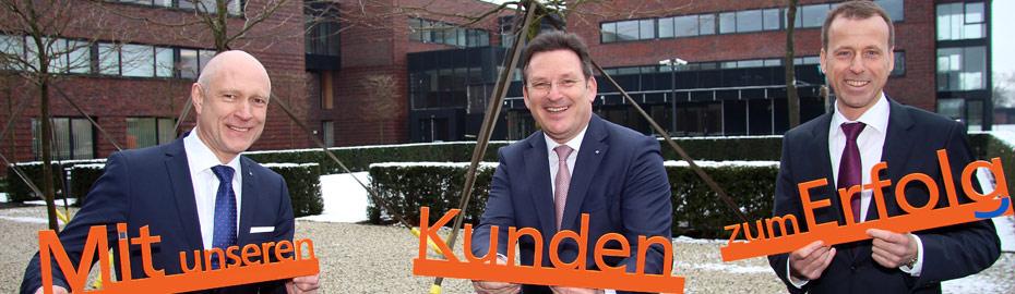 Vereinigte Volksbank Münster eG
