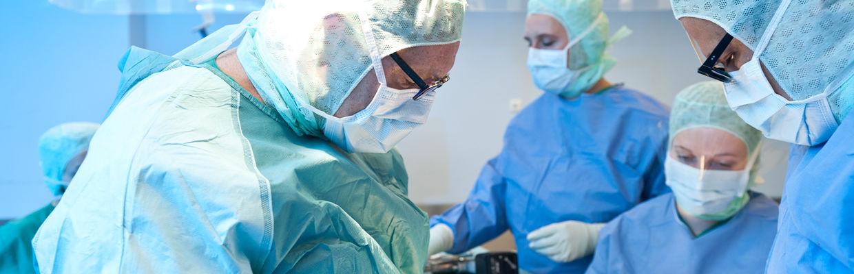 Gesundheits- und Krankenpfleger/innen bzw. Krankenschwester/-pfleger oder Operationstechnische Assistentinnen/ Assistenten für den Operationsdienst in Lübeck